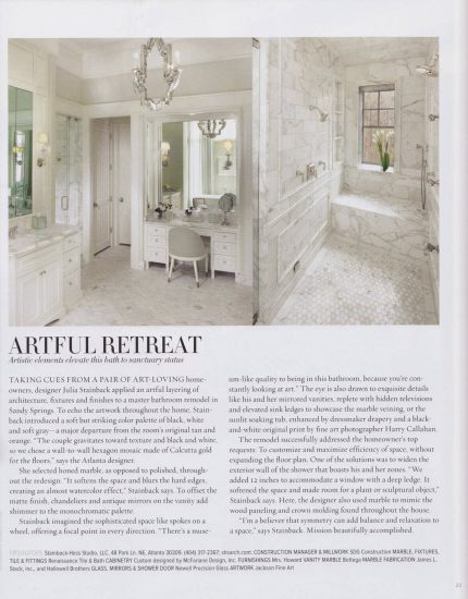 Atlanta Homes Lifestyle Page 2