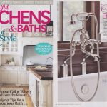 Better Home And Gardens' Beautiful Kitchens And Baths Cover