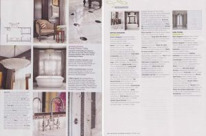 Better Home And Gardens' Beautiful Kitchens And Baths Page 3