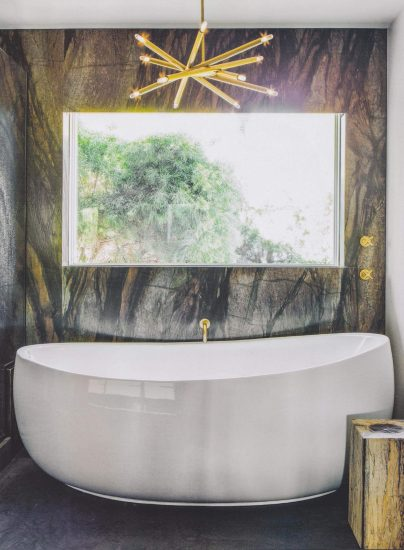 C Home Magazine - Bathtub Image