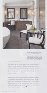 Luxe Magazine Page 2