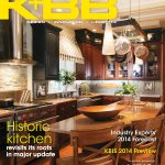 KBB Magazine January Cover