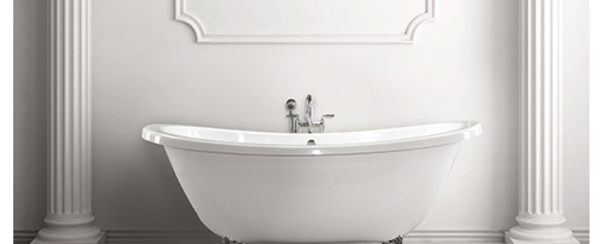 Andrea Freestanding Bath Tub