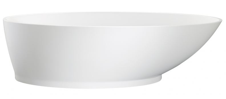Gateway Freestanding Bathtub