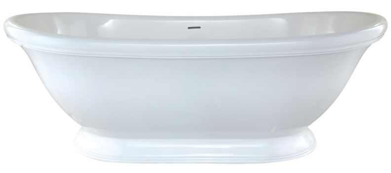 Georgetown Freestanding Bathtub