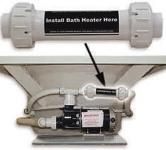 Inline Heater