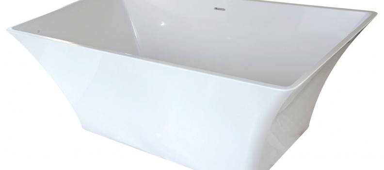Hyde Freestanding Bathtub