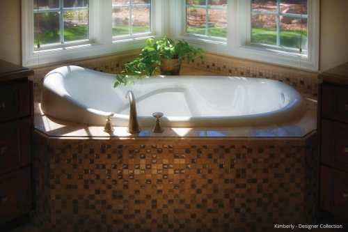 Kimberly Designer Collection Oval   Hydrosystems