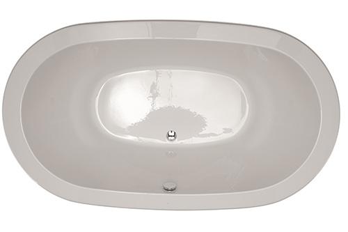 sophia top tub in a grey-ish beige