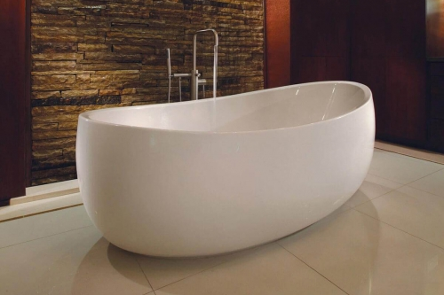 60 free standing tub.  Picasso Freestanding Bathtub Hydrosystems
