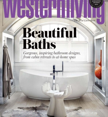 Western Living – May 2015