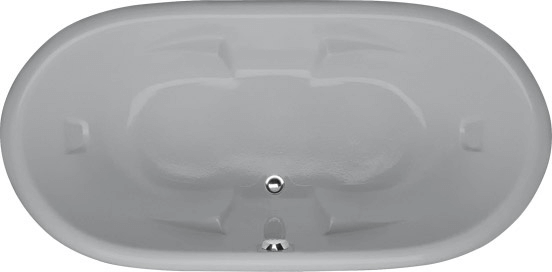 aimee ice tub grey