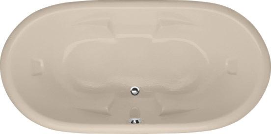 aimee - linen tub