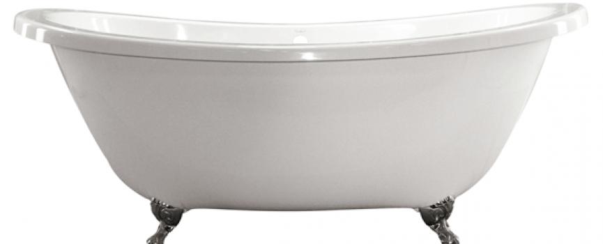 Andrea Freestanding Bath Tub