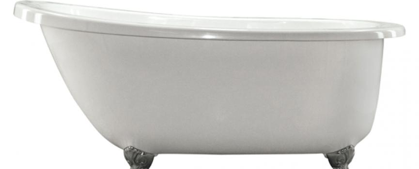 Annette Freestanding Bath Tub