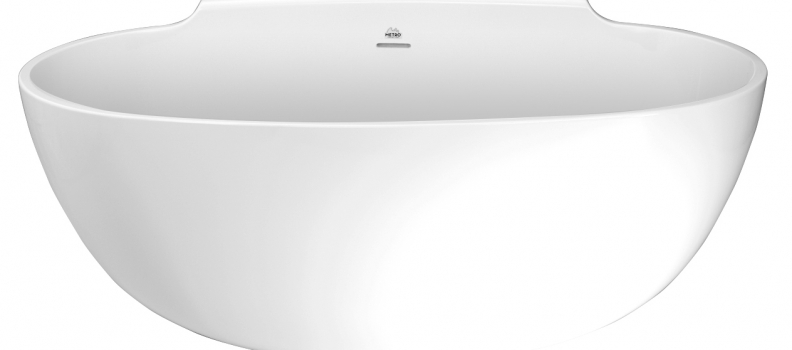 Guthrie Freestanding Bathtub