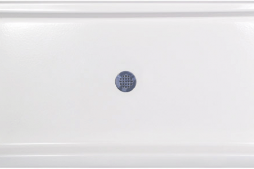 Hydro Systems Inc. Complete Line Of Shower Pans Is Available In A Variety  Of Shapes, Sizes And The Same Fashion Colors As Our Bathtubs.