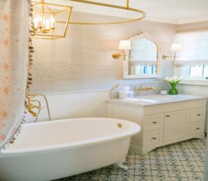 Interior Design Spotlight: Suzy Kloner